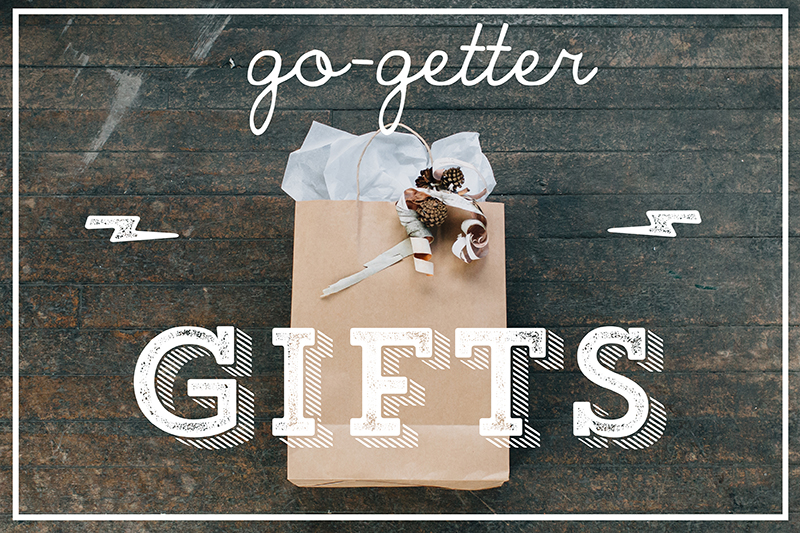 Go Getter Gifts